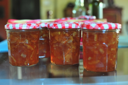 3 fruit marmalade